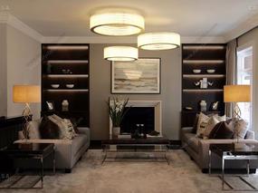 家居装修不可缺少的照明灯饰
