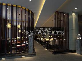 广东时尚餐厅设计之女生房间装修设计布置
