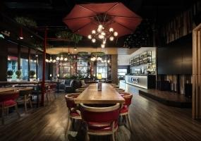 怀旧摩登酒吧装修设计澳门威尼斯人娱乐开户