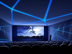 非标电影院设计5个要点-成都非标电影院空间设计