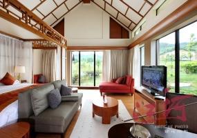 江河摄影 l 惠州洲际大酒店装修设计表现