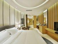 项目名称:成都S设计师酒店(春熙路店)