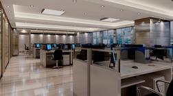如同家庭温暖舒适的办公室装修应该注意什么?老板太明智了!
