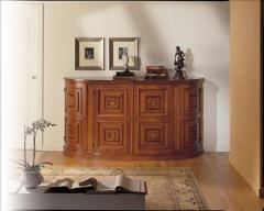 DBM mobile 家具:精雕细琢的工艺,展现巴洛克式精美