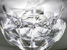 来自意大利的Elesi Luce 梦幻灯具品牌