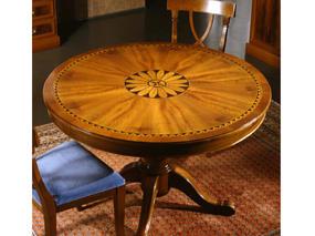 Ampelio Gorla 家具:高端天成,散发原木古典优雅气息