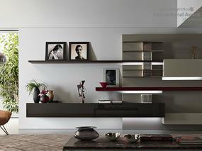 MISURAEMME家具:米兰家具展联合创始者,舒适家居生活的卫道者