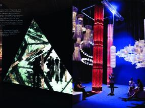 FOSCARINI灯具:手工玻璃吹制出灯具的光影之美