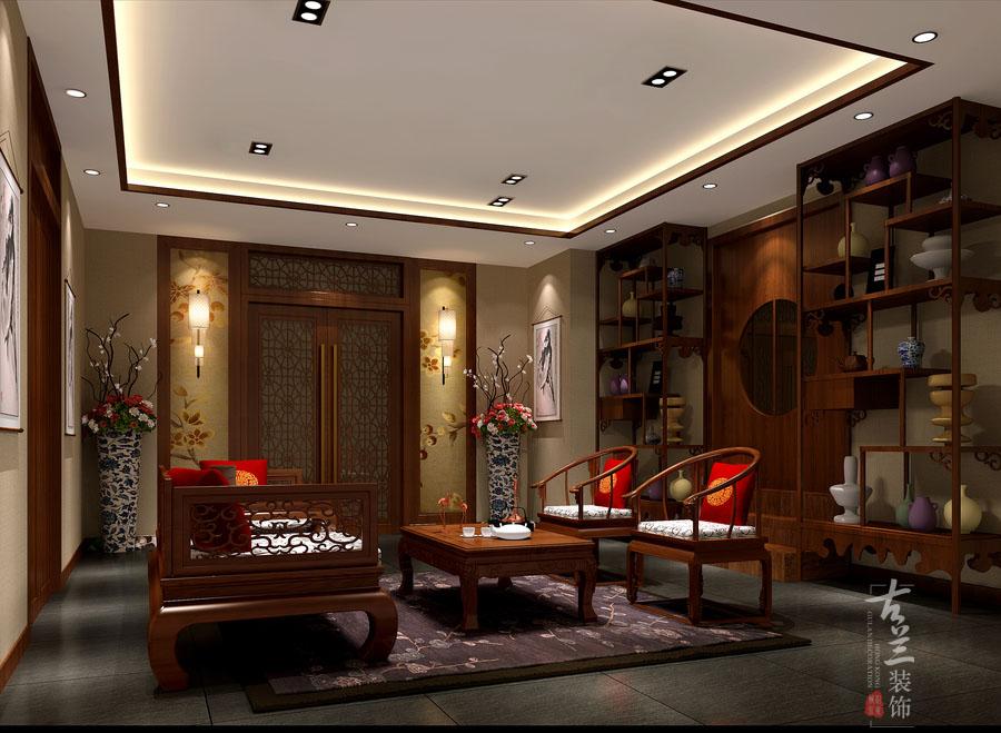设计案例【环球中心展厅设计】-广州室内展厅空间设计