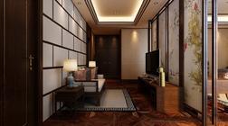 家庭装修新中式风格,为你营造一个极富中国浪漫情调的生活空间!