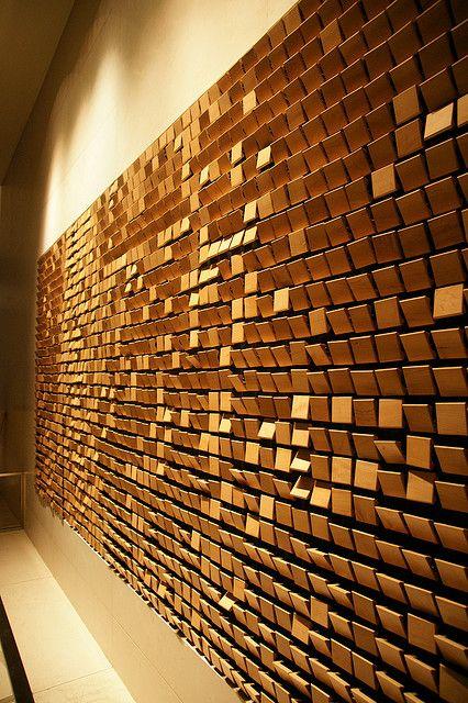 【立东建模图文】文化墙随机制作方法