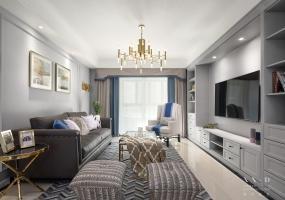 晓安设计 | 住宅威尼斯娱乐平台
