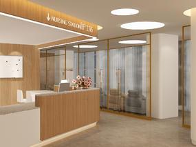 河南二合永设计2018年最新案例——商业空间工装