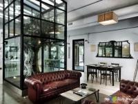 罗马KOOK餐厅空间设计