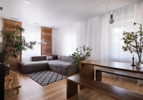 Ryntovt Design | WATERLINE HOUSE·住宅