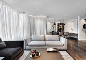 Aviram Kushmirski   独具艺术的高级黑住宅