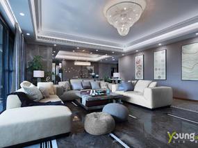 漾设计Young Design|《安之亦然》深圳华侨城LOFT公馆