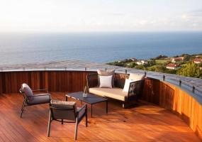 Messence | 金色的海边酒店