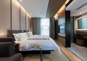 S.HOTEL l 酒店装修设计表现