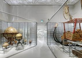 Graz历史博物馆展厅设计