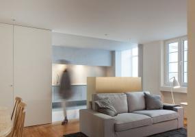 Pablo Pita | FIRMEZA公寓装修设计