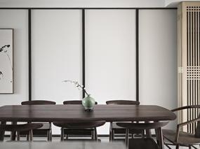 设计案例:住宅空间设计精选