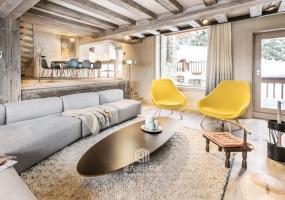【外国优秀作品】法国北欧风民宿装修设计展现