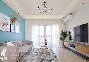 家语设计 l 住宅威尼斯娱乐平台
