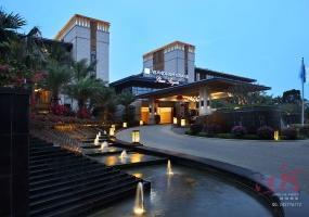 酒店摄影|海南温德姆酒店