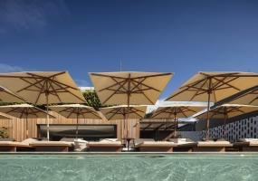 埃米利亚诺酒店 | 坐享壮丽海景