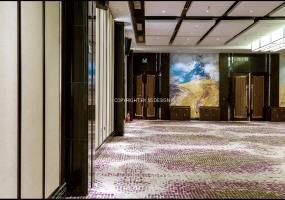 格林宴府 | 高雅宴会厅酒店设计