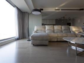 上海东米设计简约港式风格