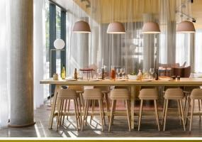 法国OKOK现代风格酒店设计表现
