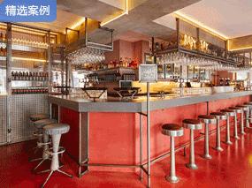 【设计灵感】如何打造热销性酒吧设计