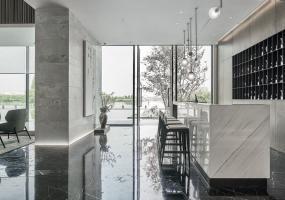 张力   新城·玺樾西塘展示中心装修设计