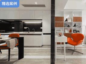 福州十大设计师陈东升、游小华:现代简洁风,需要这种质感