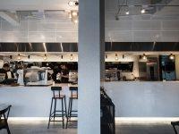 [分享]味匠咖啡厅|埂上设计