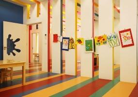 艾涂图儿童美术中心