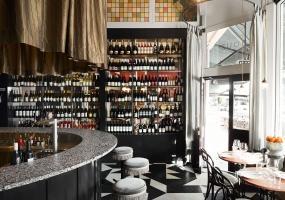 BOUZY酒吧 | Brahman Perera