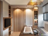 馥閣設計—超乎想像的3米6全能机关屋