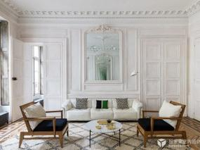 巴黎:十九世纪老建筑的魅力重现