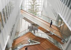 AIS 联络中心   Plan Architect-营造一个轻松的工作氛围
