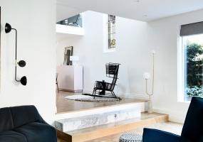 Doherty Design Studi | o教堂到家庭住宅的大改造