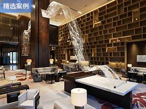 厦门华邑酒店:城在海上,海在城中 / YANG设计集团