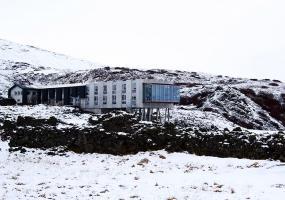 极光之约 | 冰岛离子酒店