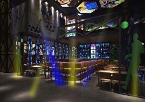 足球主题酒吧威尼斯娱乐平台表现