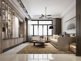 气质非凡的现代东方格调——高迪愙设计作品