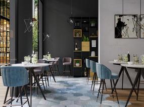 Hibi Restaurant Design