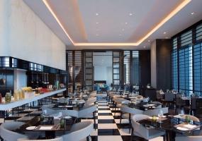 HBA   重庆尼依格罗酒店装修设计