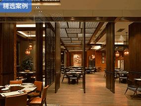 YANG演绎地域文化,香格里拉酒店竟然可以这样设计